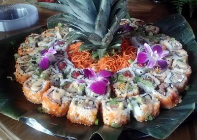 Sushi Styling